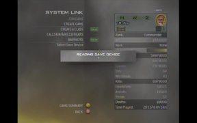 My Modern Warfare 2 Patch