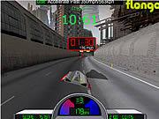 Supersonic Speeders