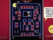 Super Pac-Man Game