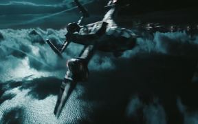 GI Joe:Retaliation - Superbowl Spot