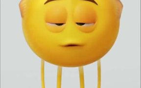 The Emoji Movie Official Trailer