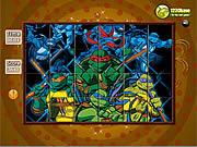 Spin N Set - Ninja Turtle