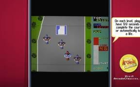 Kick Rider Video Game