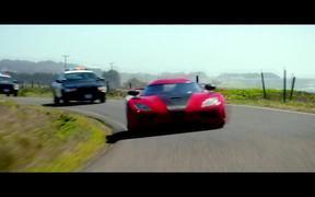 Need for Speed: De Leon
