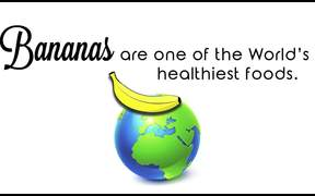 Bananas - Science Video