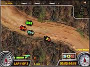 Speed Trucks