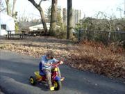 Speed Racers...