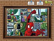 Photo Mess - New Spiderman