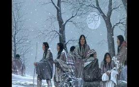 Fort Scott Movie-Permanent Indian Frontier