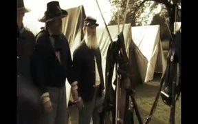 Fort Scott Movie-Civil War