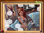 Spiderman Love - Fix My Tiles