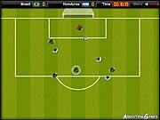 Goal South Africa