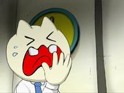 Necory The Cat Salaryman Official Trailer