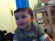 Freddie and His Funny Hat