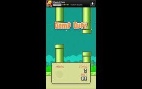 FlappyBird Video Game Online