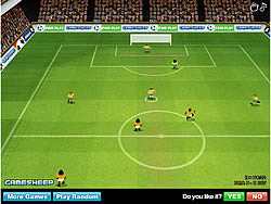 The Champions 3d Game Play Online At Y8 Com