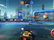 Rocket League: Highlights #1
