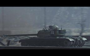 World of Tanks: Rubicon X
