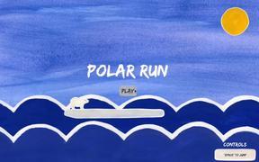 Polar Balance Gameplay