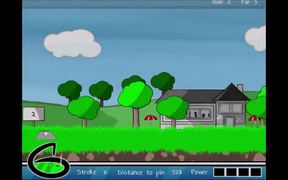 Golf Gameplay