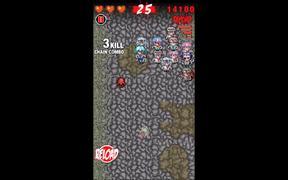 Zombie - Dead Terror Android