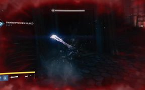 TITAN | The Sword of Crota