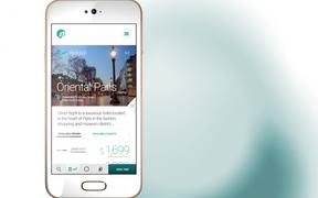 The Future of Mobile Travel Planning