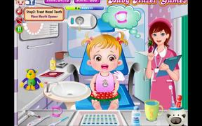 Baby Hazel Dental Care Games