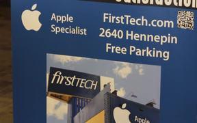 First Tech: Minneapolis: Apple Specialist