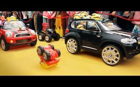 Smyths Toys Superstores - Superstars