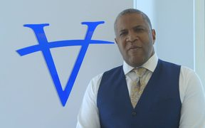 Robert F. Smith Chairman of Vista Equity