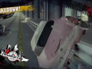 Burnout Paradise Launch Trailer
