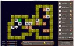 BrainSport Extreme Puzzle Game for Brilliant Minds