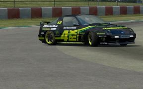 Live For Speed Drift 02