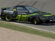 Live For Speed Drift 02