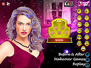 Kate Winslet Celebrity Makeover