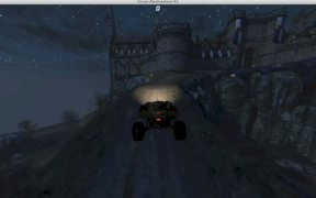 UDK Racer Video Game