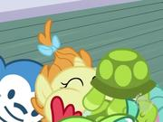 The Babies Make Pinkie Cry