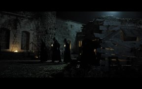 Chateau Ksara Commercial: The Orphan