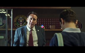 Snowden Official Trailer