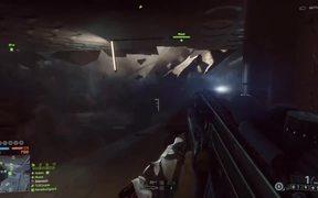 Battlefield 4: Siege of Shanghai Multiplayer
