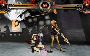 Skullgirls: Dyselon vs. JasonD