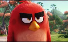 The Angry Birds Movie Trailer