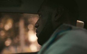 Sprite Commercial: LeBron James' First Home Game