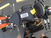 Motorcycle Harley Davidson 1994