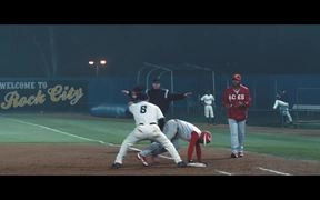 Dick's Sporting Goods Commercial: Every Pitch