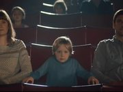 KFC Commercial: The Boy Who Learnt To Share