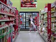 Walgreens Commercial: Cookies for Santa