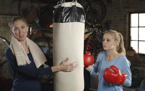 Overstock Campaign: Boxing Set