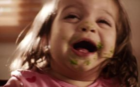 Johnson's Baby Commercial: Baby's First